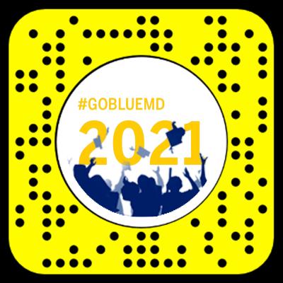 #GoBlueMD 2021