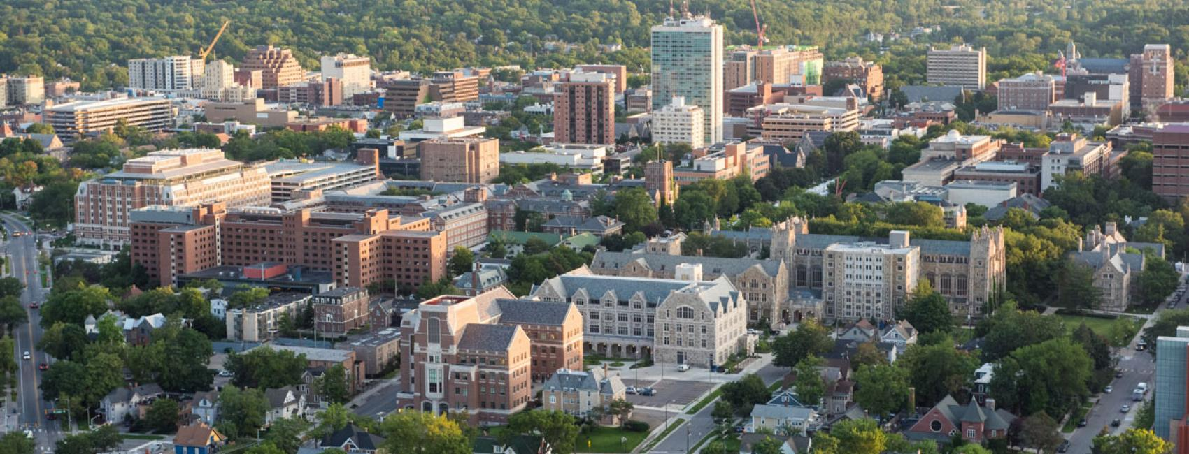Medical Schools In Michigan >> Housing University Of Michigan Medical School