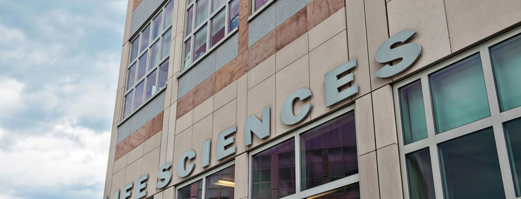 Life Sciences Institute building