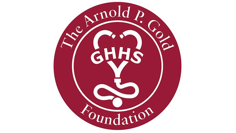 Arnold P. Gold Foundation Logo