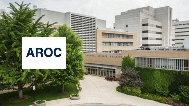 University of Michigan medical campus