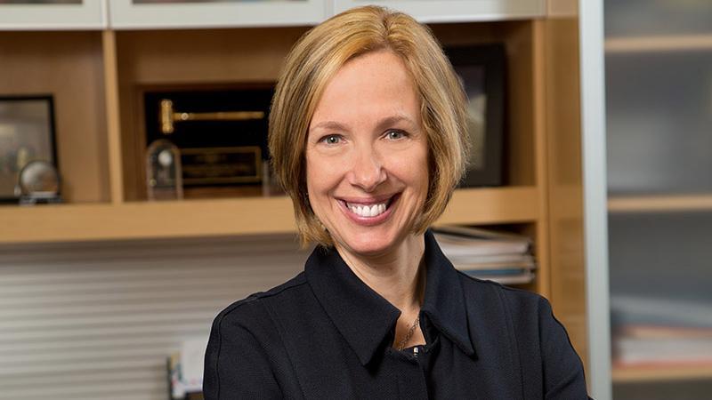 Carol R. Bradford, M.D.