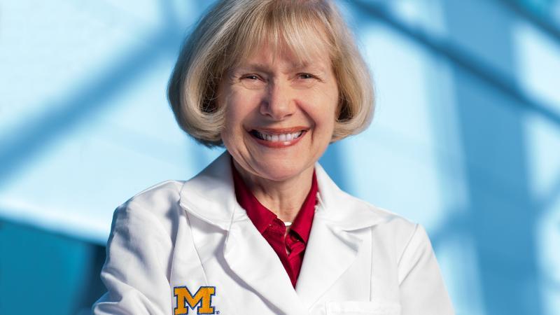 Eva Feldman, M.D., Ph.D.