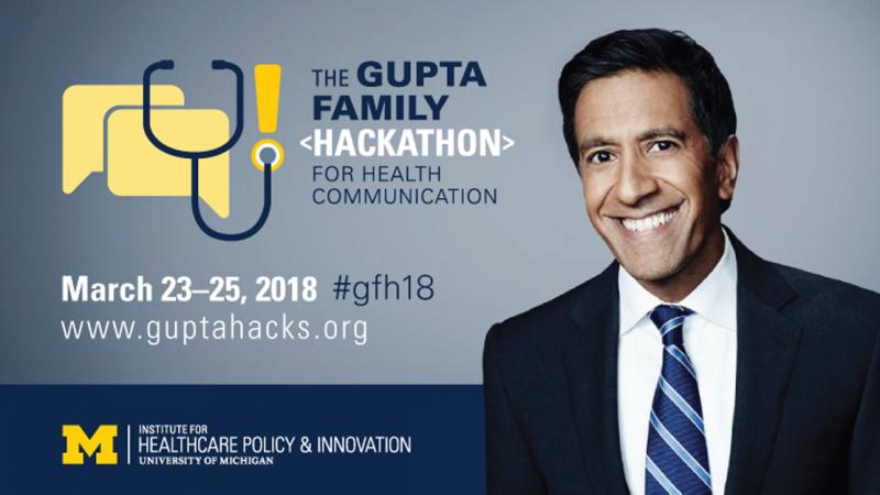 Gupta Family Hackathon