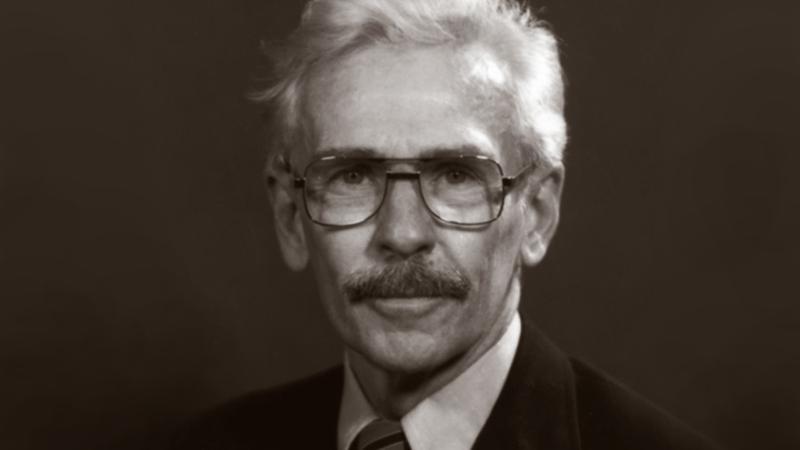 Frederick C. Neidhardt, Ph.D.