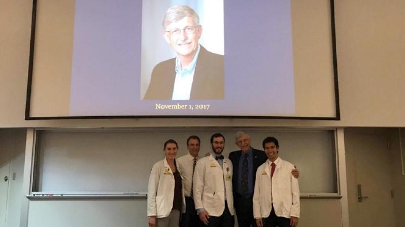 NextGen Med University of Michigan Medical School