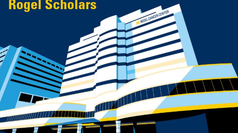 Rogel Scholars