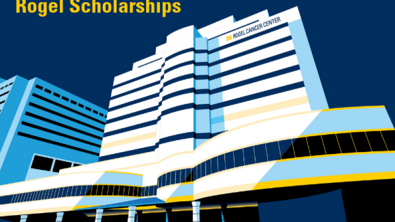 Rogel Scholarships