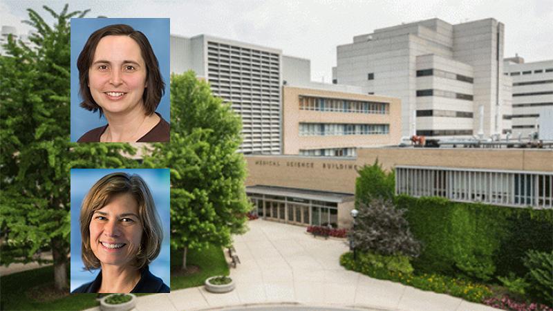 Julie Lumeng, M.D., and Kathleen L. Collins, M.D., Ph.D.