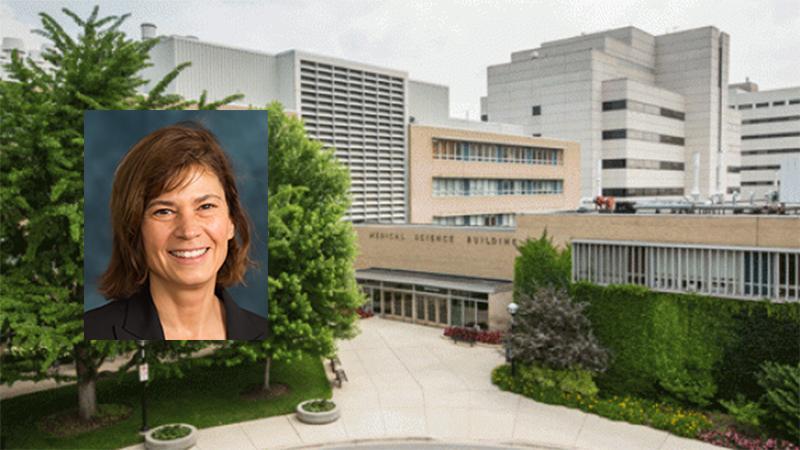Kathleen L. Collins, M.D., Ph.D.