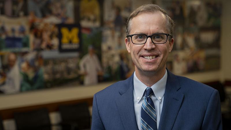 David C. Miller, M.D., MPH