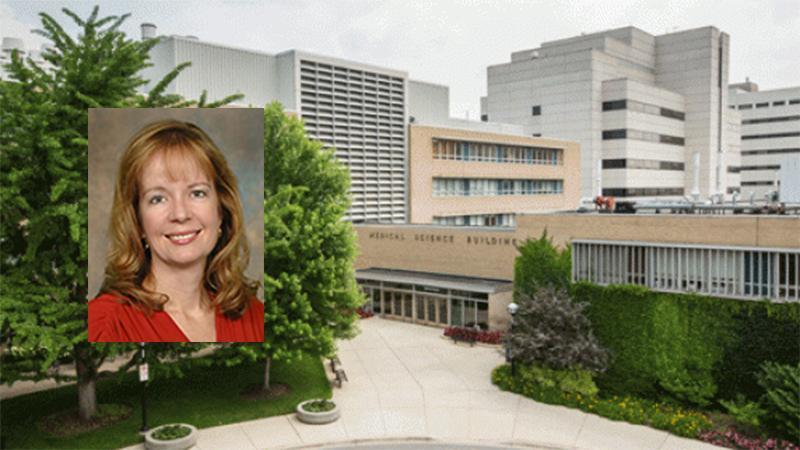 Dawn O. Kleindorfer, M.D., appointed chair of Neurology