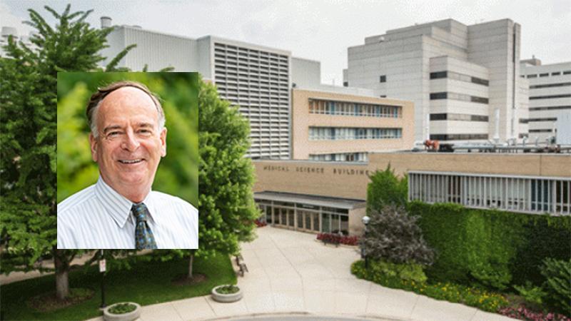 Steven L. Kunkel, Ph.D.