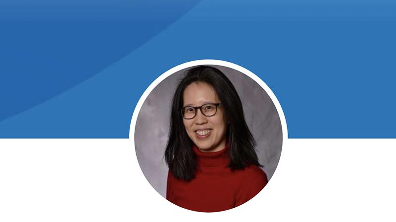 Lena Chen, M.D., M.S.