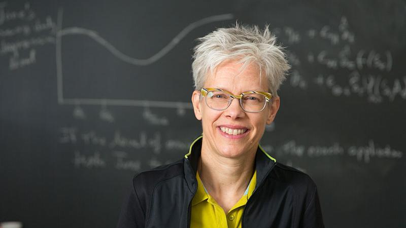 Susan A. Murphy, Ph.D.