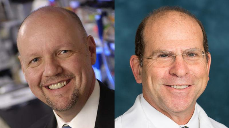 Pierre A. Coulombe, Ph.D., and Mark D. Pearlman, M.D.