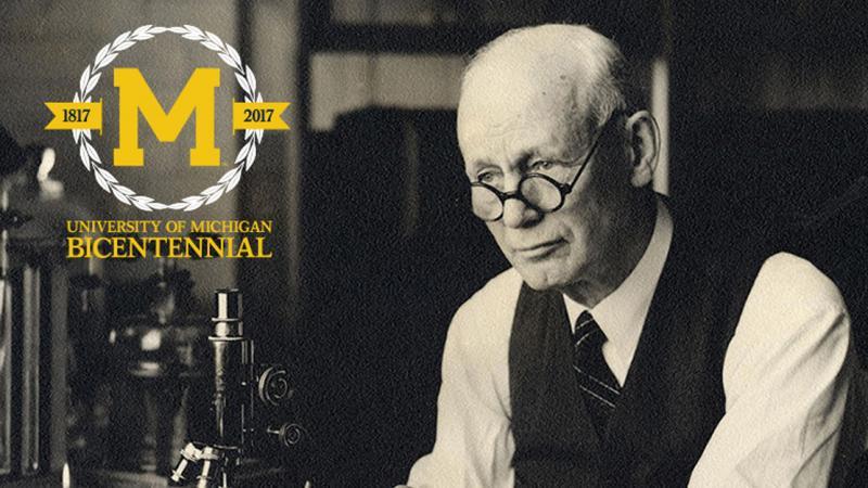 Frederick G. Novy, M.D.