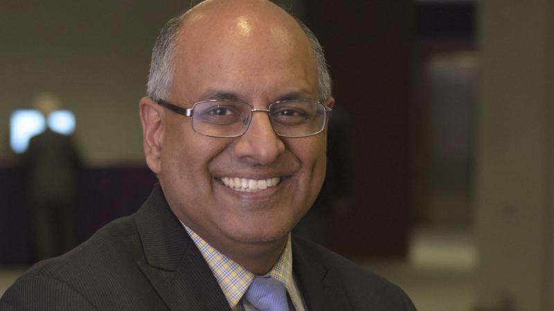Rajesh S. Mangrulkar, M.D.