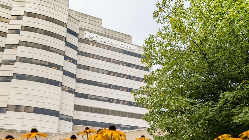 Rogel Cancer Center