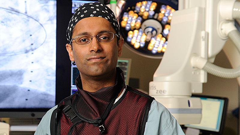 Ranjit Aiyagari, MD