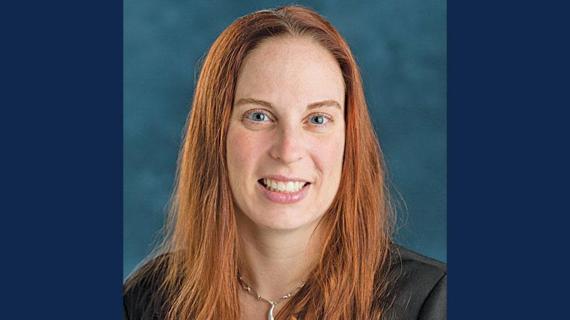 Noelle E. Carlozzi, PhD
