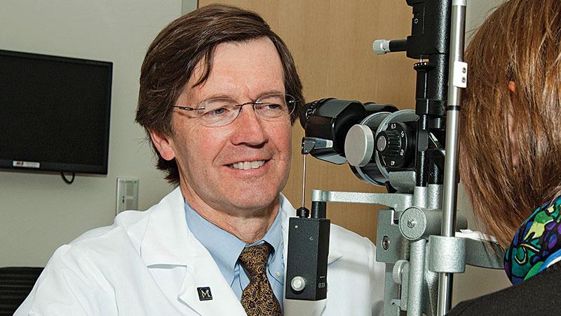 Thomas W. Gardner, MD