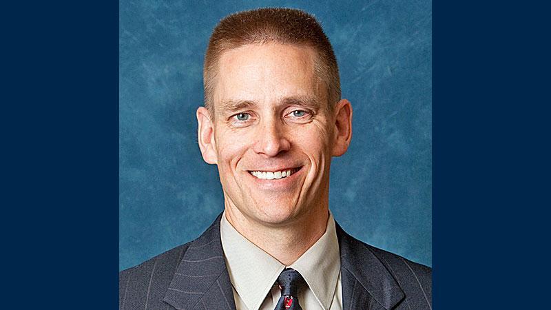 Brian Hallstrom, MD