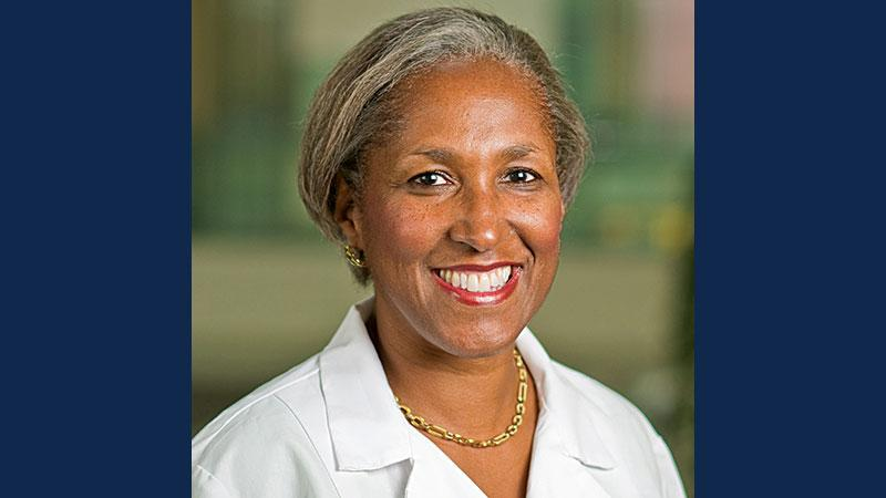 Juanita L. Merchant, MD, PhD