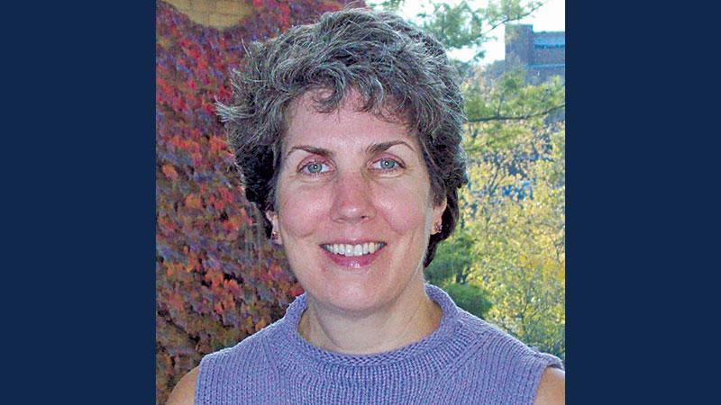 Suzanne Moenter, PhD