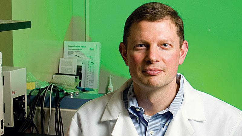 Martin Myers, MD, PhD
