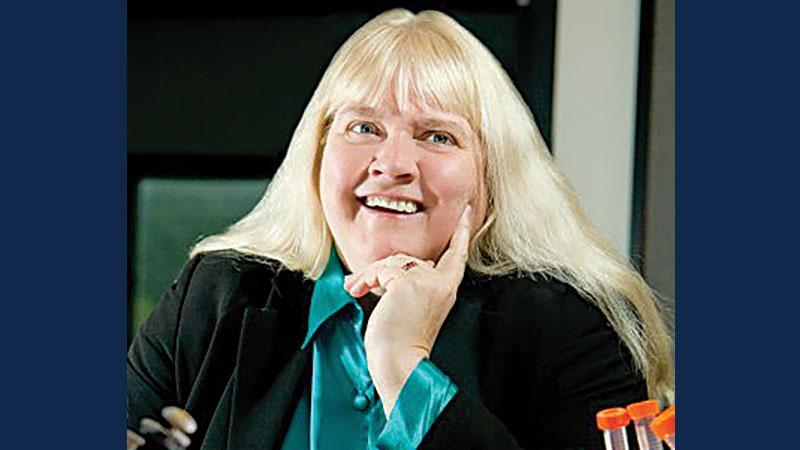 Julia E. Richards, PhD