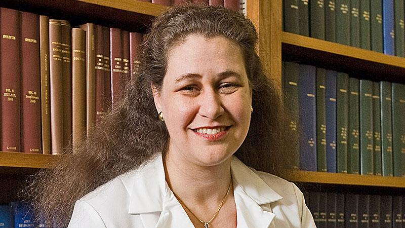 Linda Selwa, MD