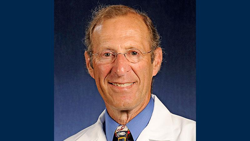 Jonathan D. Trobe, MD