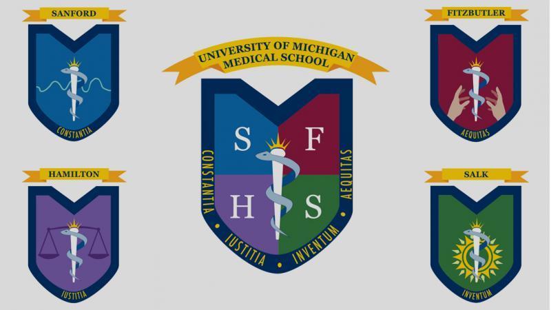 M-Home insignia
