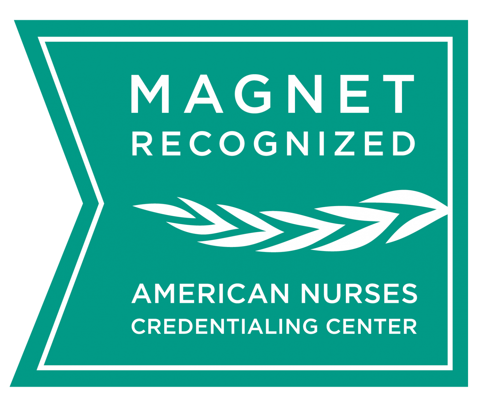 Nurse Magnet status badge