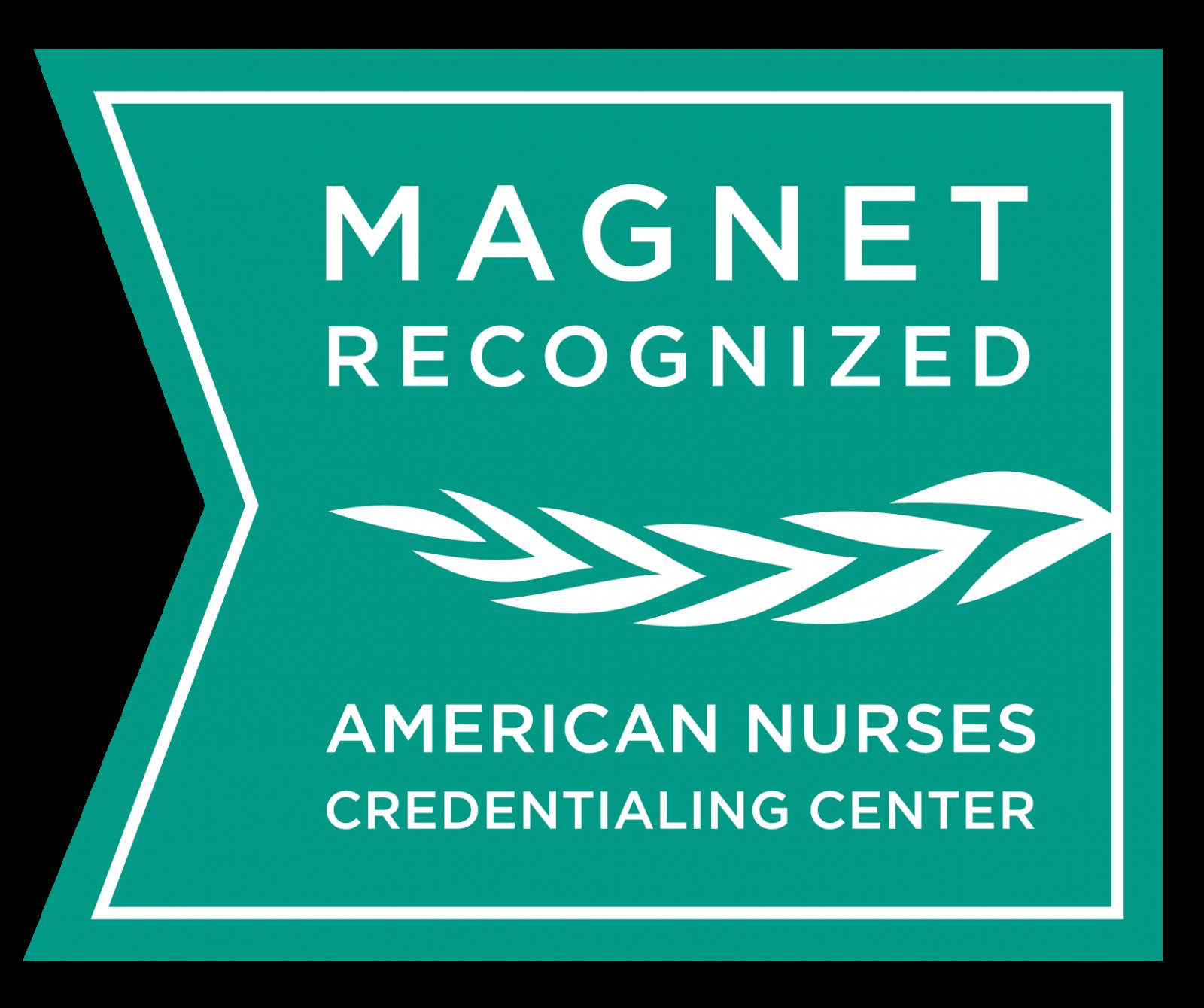 Nurse Magnet status badge