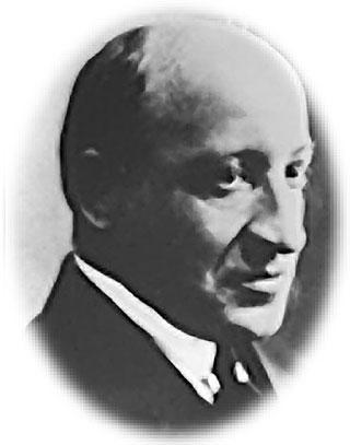 Hugh Cabot, M.D., 1921-1930