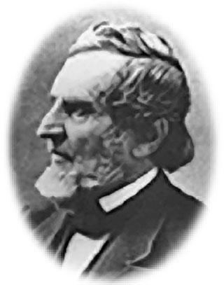Corydon Ford, M.D., elected, 1861, 1879-1880, 1887-1891
