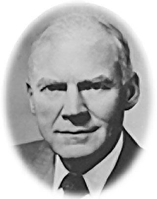Albert Carl Furstenberg, M.D., 1935-1959