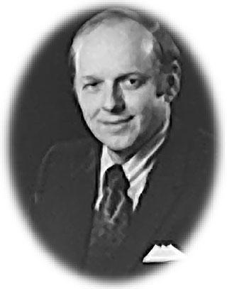 John Gronvall, M.D., 1970-1982