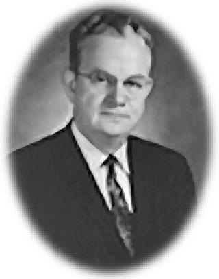 William Hubbard, M.D., 1959-1970
