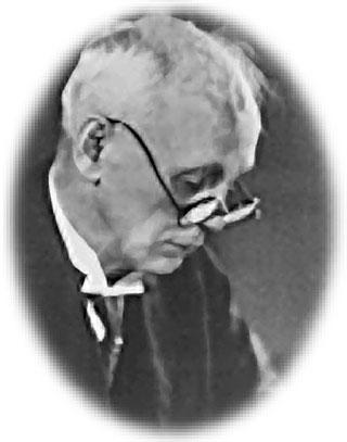 Frederick Novy, M.D., Sc.D., 1933-1935