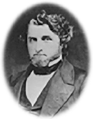 Alonzo Palmer, M.D., elected, 1875-1879, 1880-1887