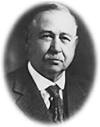Victor Vaughan, M.D., Ph.D, 1891-1921