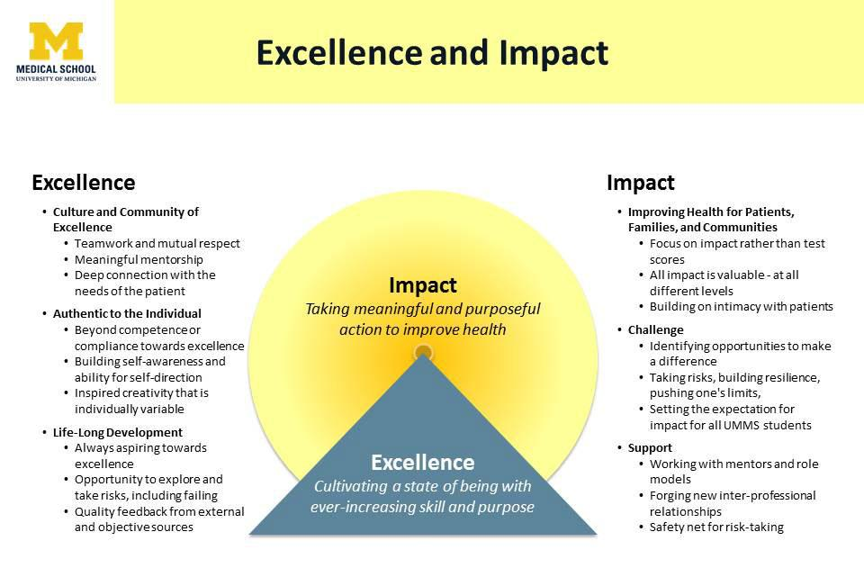 Curriculum Strategic Planning Excellence & Impact infographic