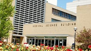 Medical Science Building I
