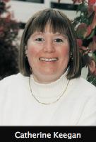 Catherine Keegan