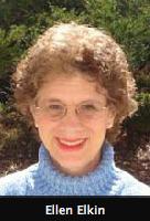 Ellen Elkin
