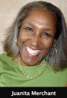 Juanita Merchant