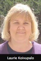 Laurie Koivupalo